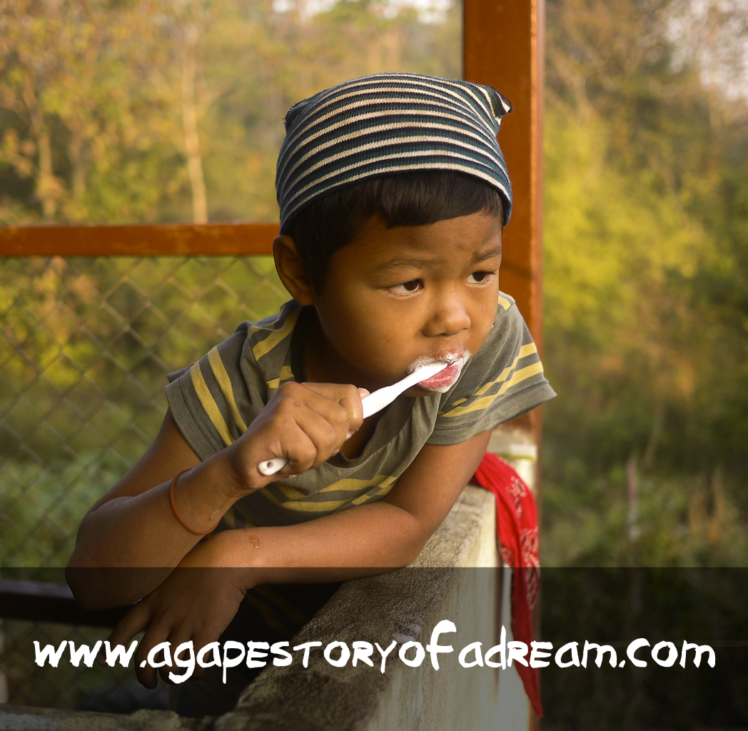 www.agapestoryofadream.com
